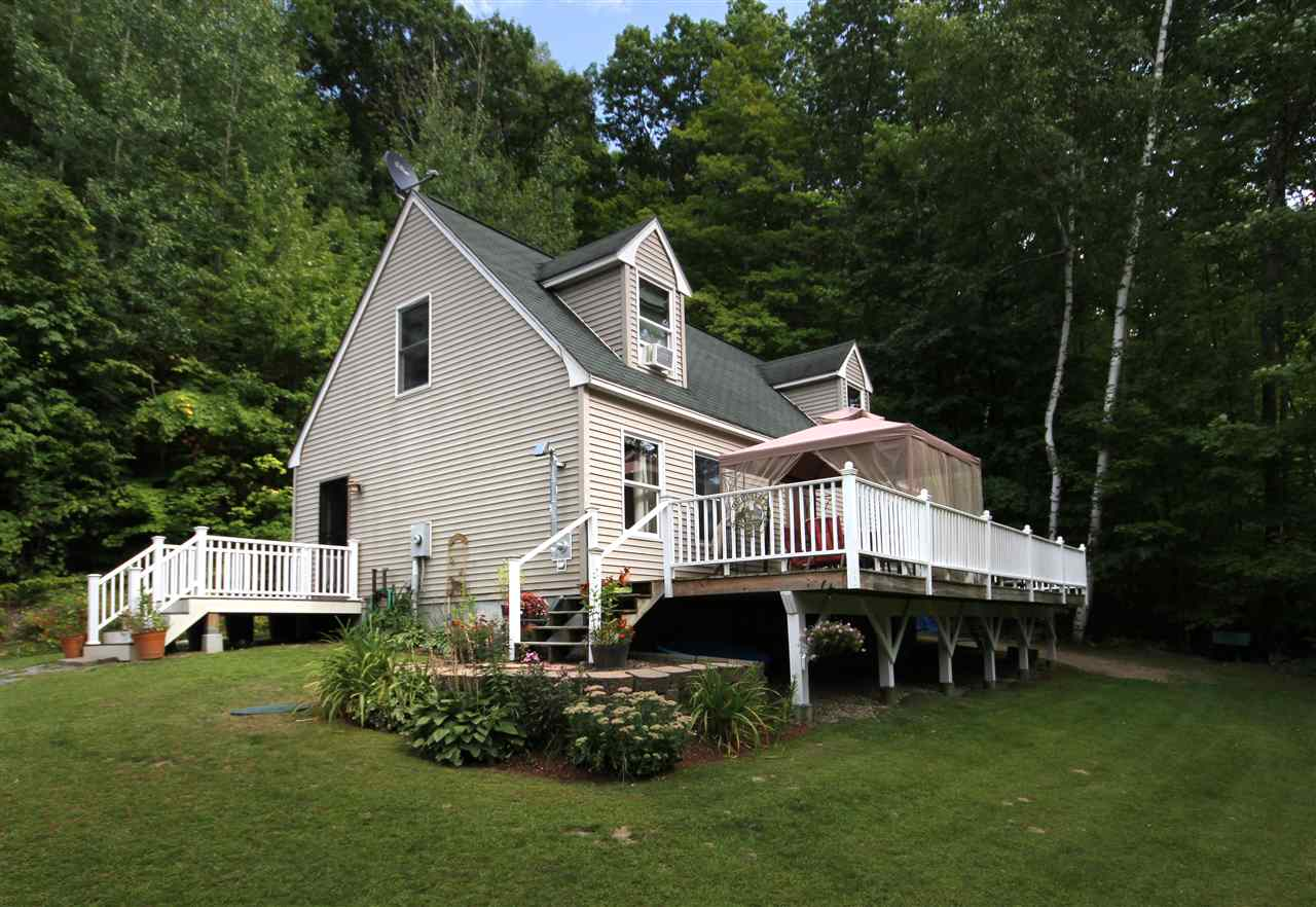 SALISBURY VT Home for sale $$259,000 | $165 per sq.ft.