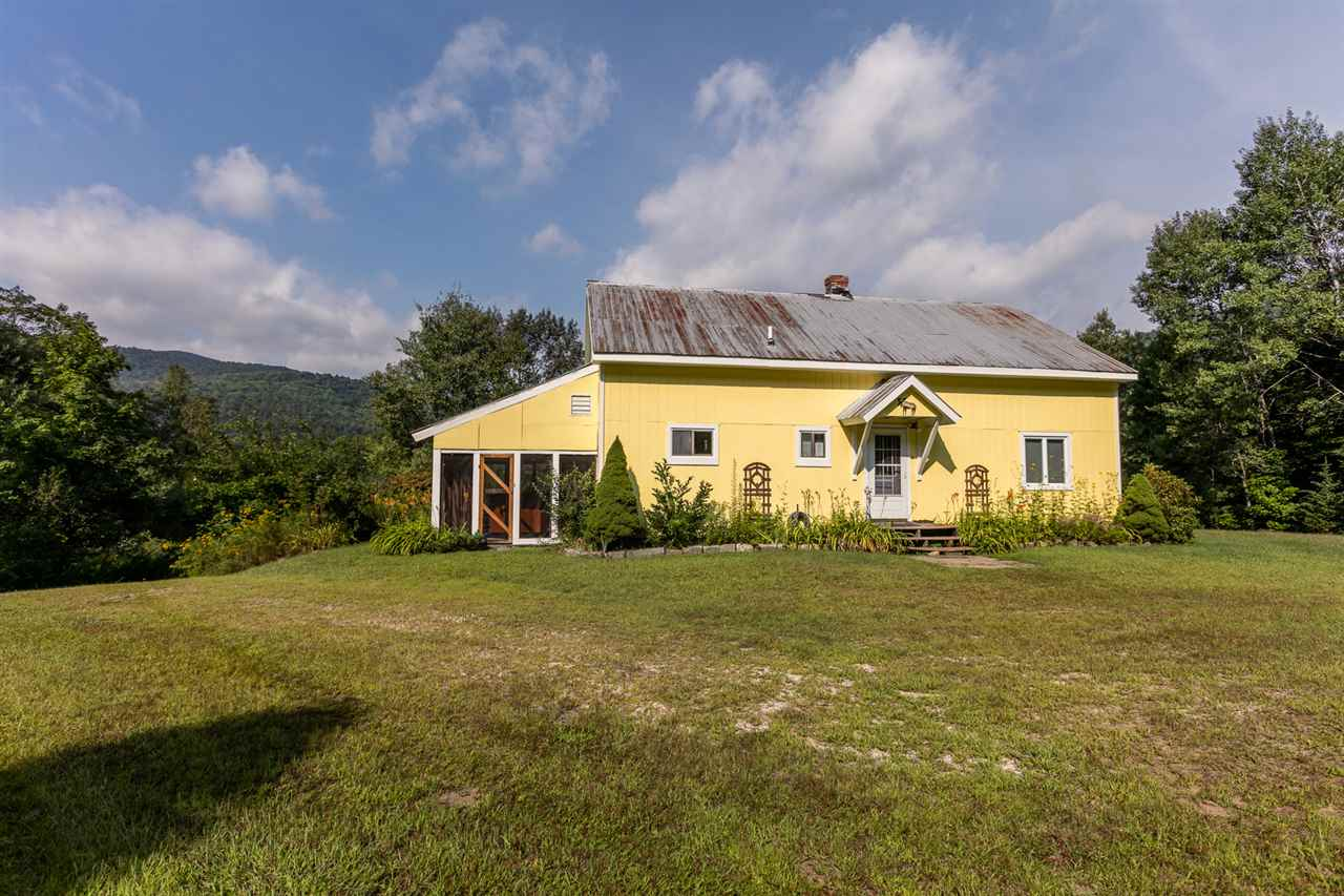 BRIDGEWATER VT Home for sale $$228,000 | $146 per sq.ft.