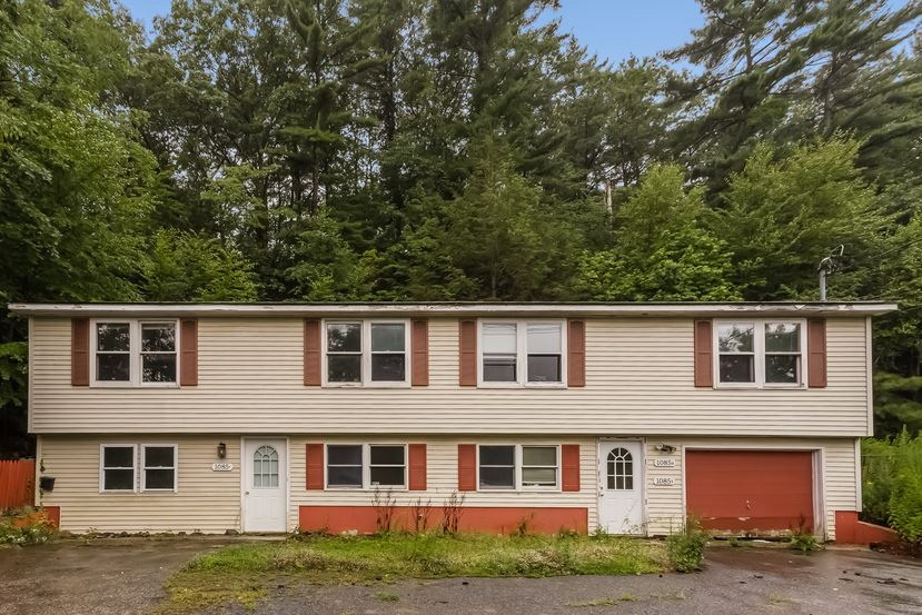 Pelham NHMulti Family for sale $List Price is $249,100