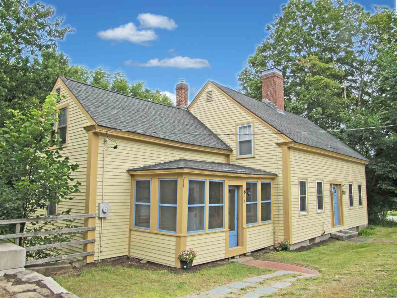 Brookline NHHome for sale $List Price is $234,900
