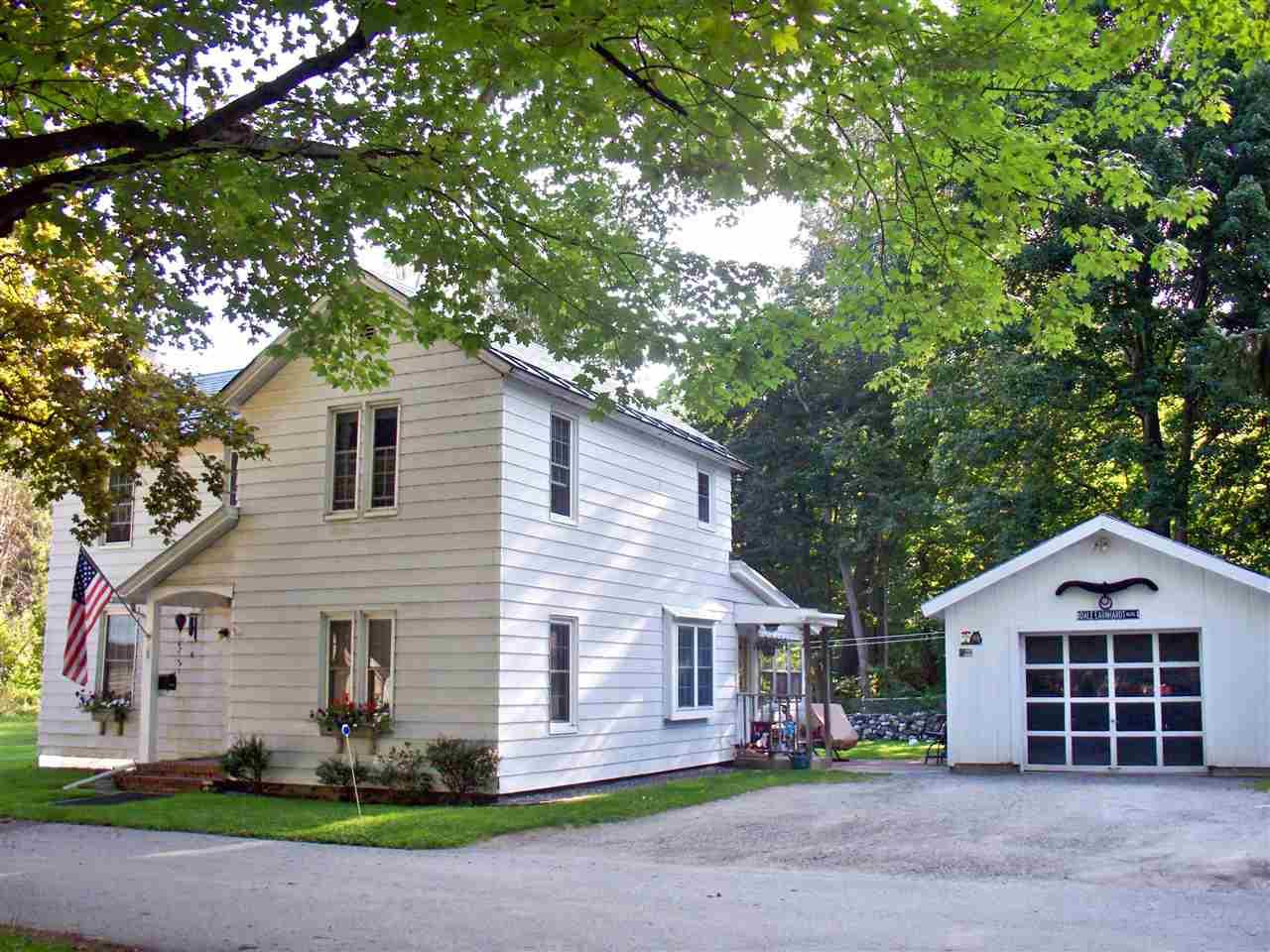 FAIR HAVEN VTHome for sale $$119,900 | $87 per sq.ft.