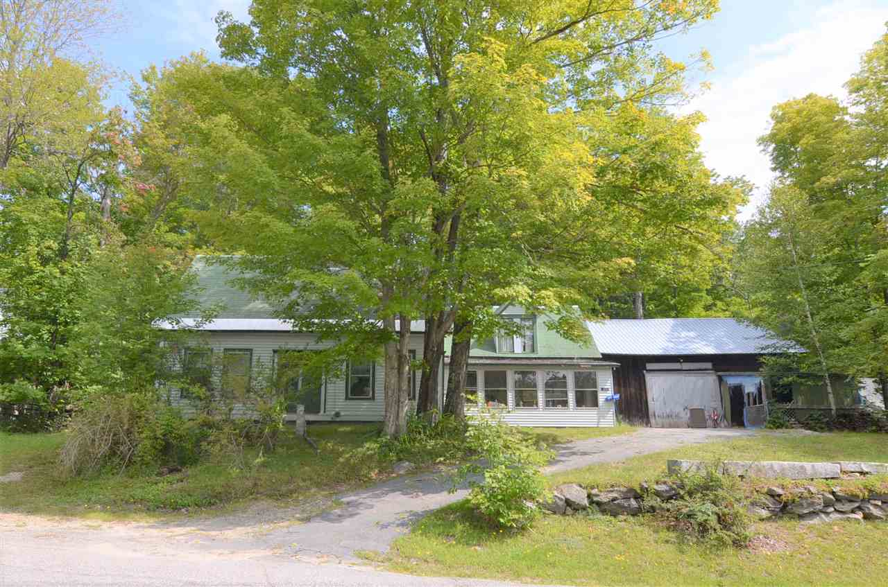 Sunapee NH 03751 Home for sale $List Price is $135,000