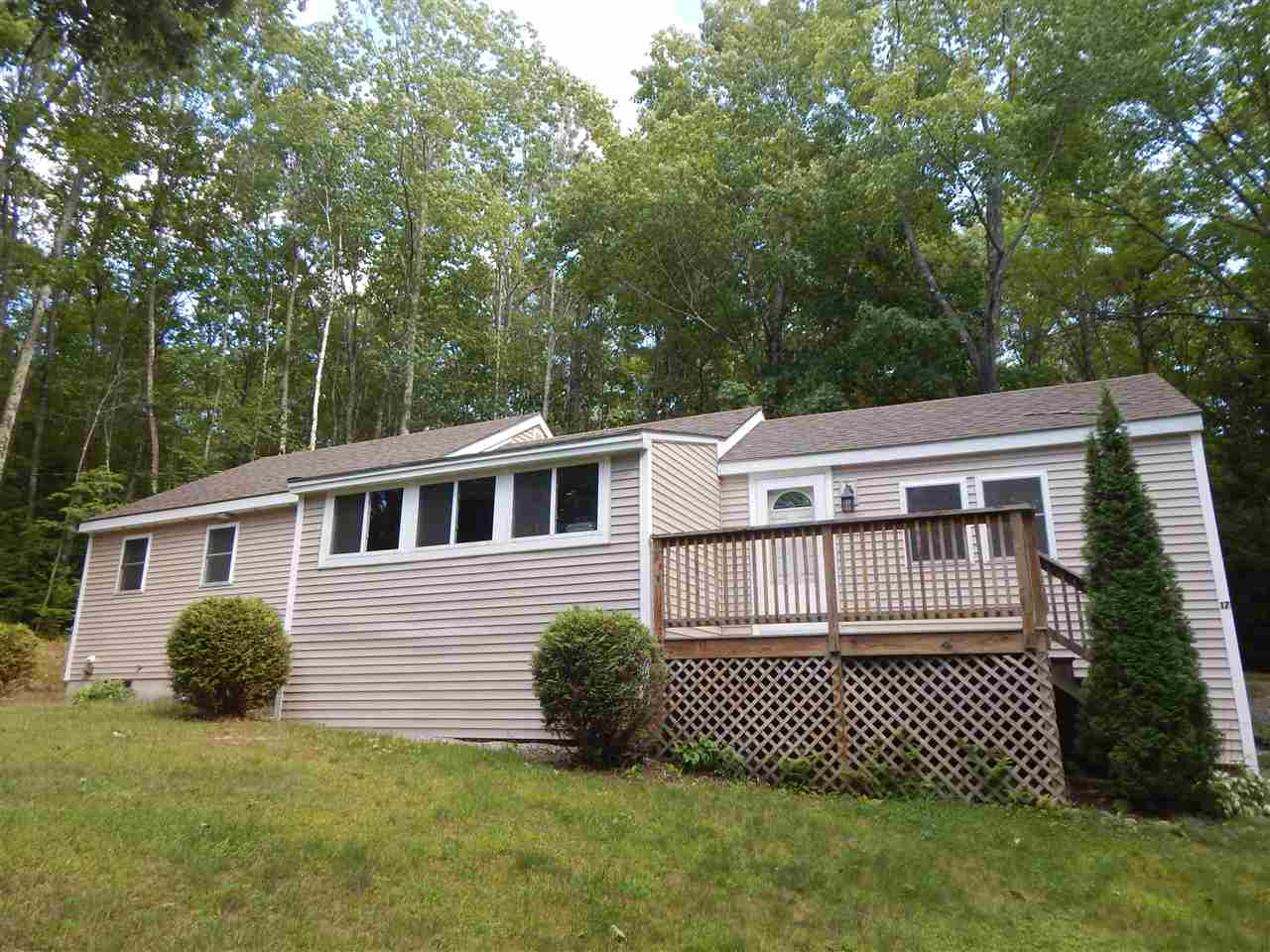 Tuftonboro NH Home for sale $$169,900 $146 per sq.ft.