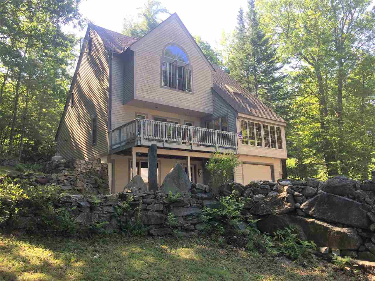 HOLDERNESS NH Home for sale $519,000