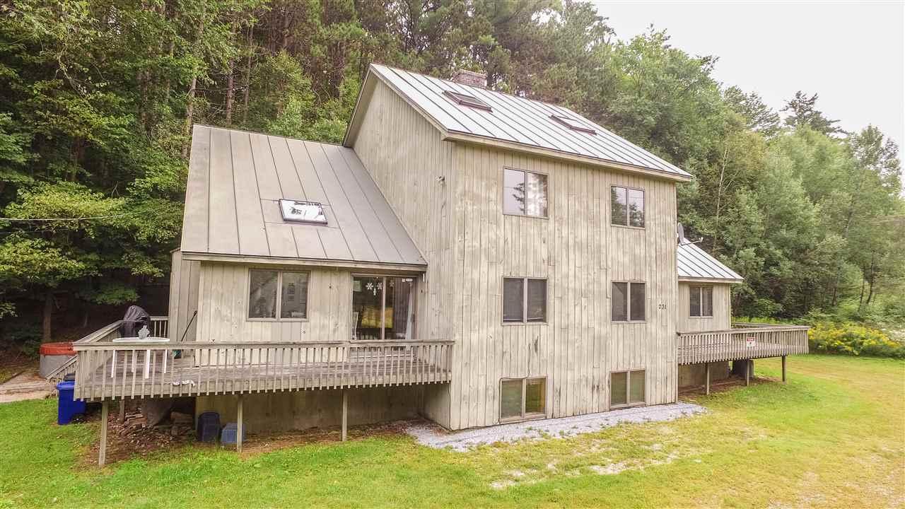 PITTSFIELD VT Home for sale $$359,000 | $104 per sq.ft.