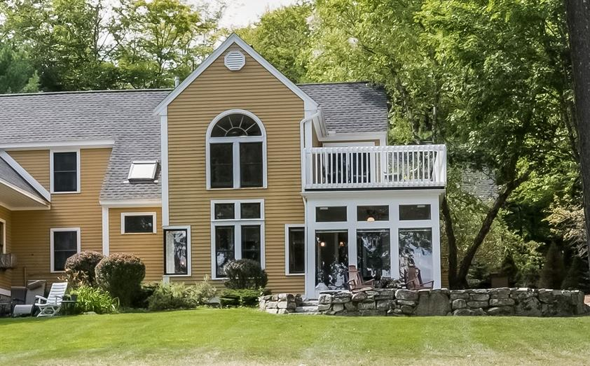 MOULTONBOROUGH NH  Condo for sale $759,000