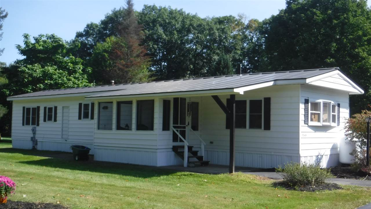 WEATHERSFIELD VT Home for sale $$110,000 | $69 per sq.ft.