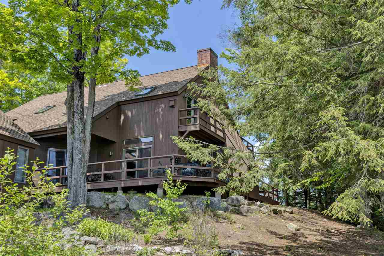Village of Eastman in Town of Grantham NH  03753 Condo for sale $List Price is $194,900