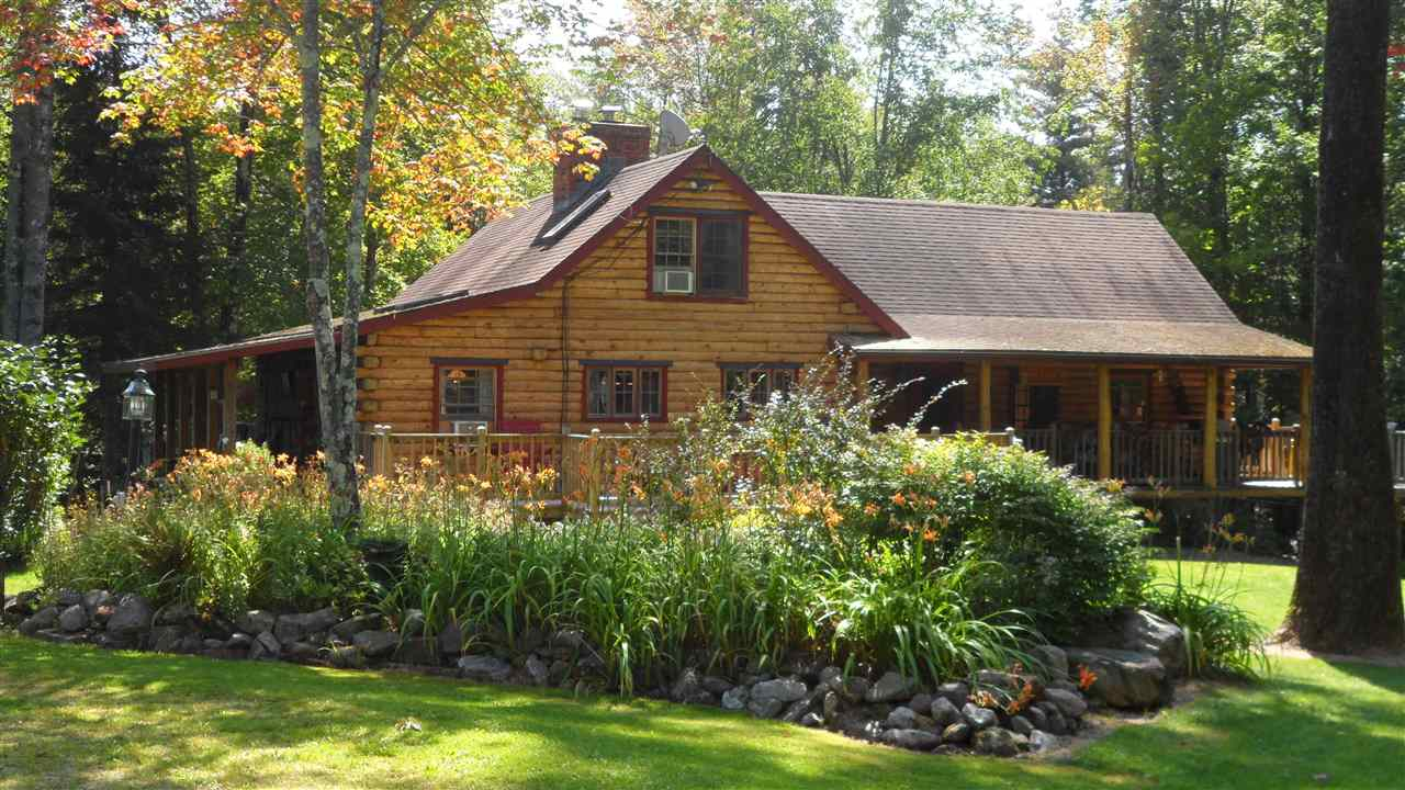 RIPTON VT Home for sale $$459,000 | $276 per sq.ft.