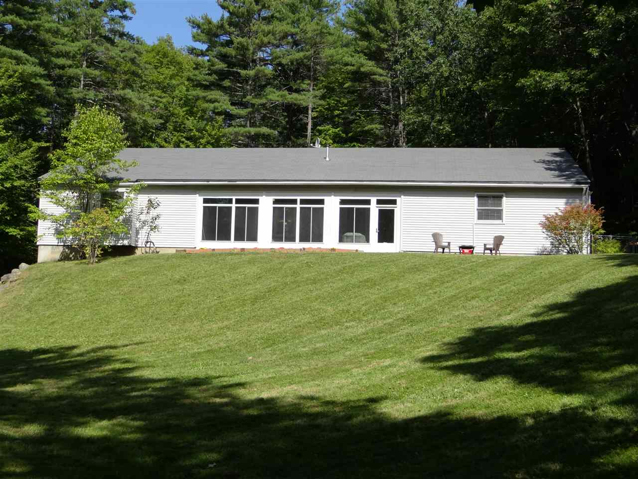 124 Anderson Hill Road, Enfield, NH 03748
