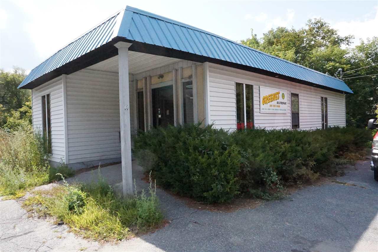 HARTFORD VTCommercial Property for sale $$195,000 | $88 per sq.ft.