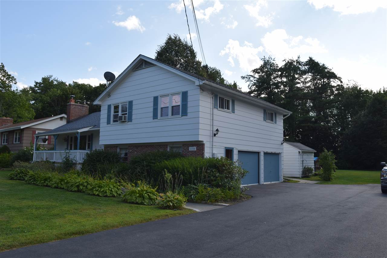 Laconia NH Single Family for sale