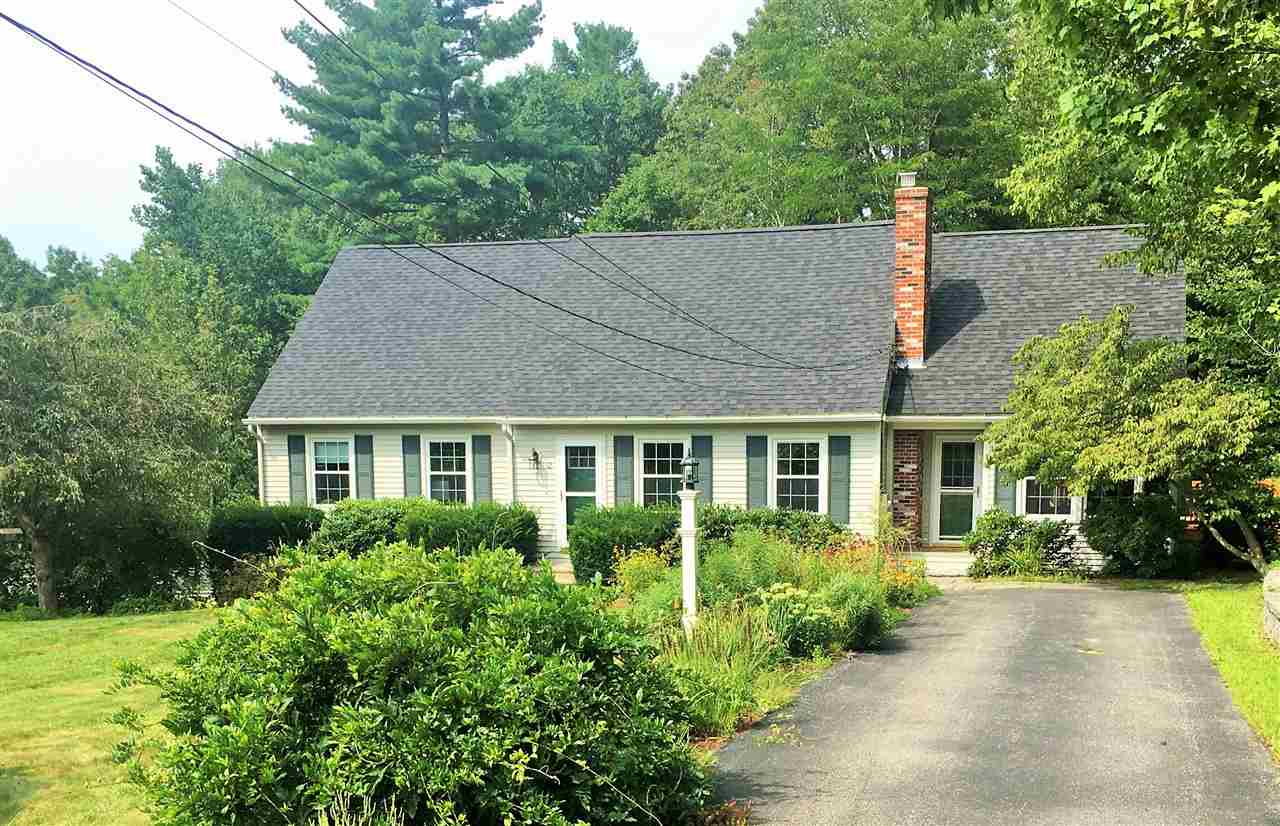 HOOKSETT NHSingle Family for rent $Single Family For Lease: $2,500 with Lease Term