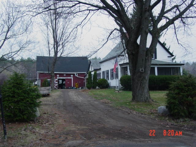 Derry NH Home for sale $List Price is $162,500