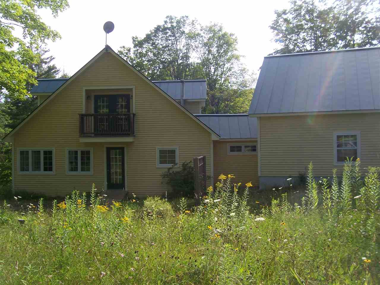 VILLAGE OF BROWNSVILLE IN TOWN OF WEST WINDSOR VT Home for sale $$191,000 | $72 per sq.ft.