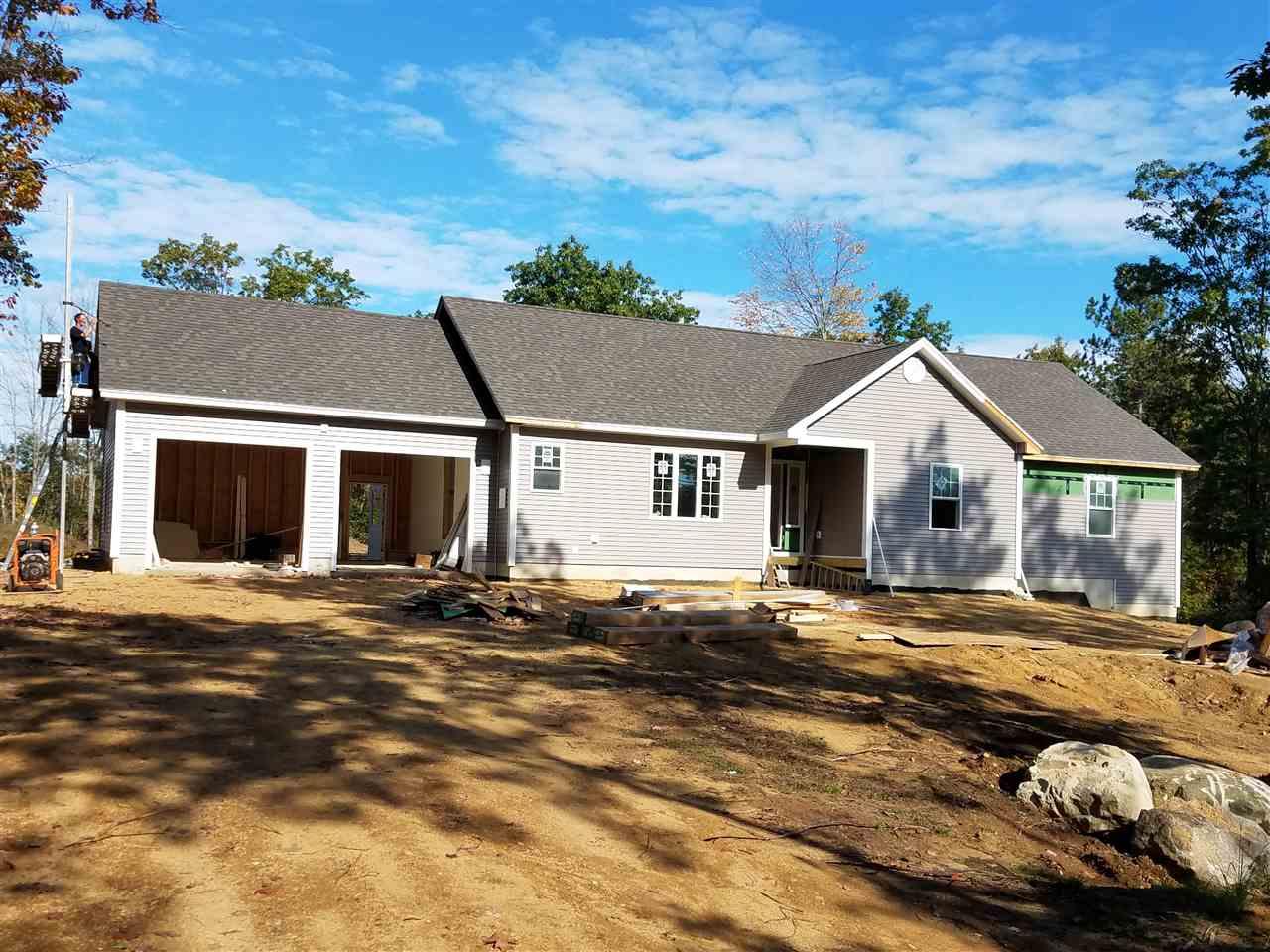 BOSCAWEN NHHome for sale $$349,900 | $182 per sq.ft.