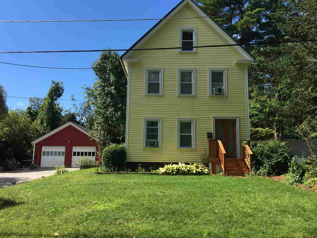 BOSCAWEN NH Home for sale $$199,900 | $113 per sq.ft.