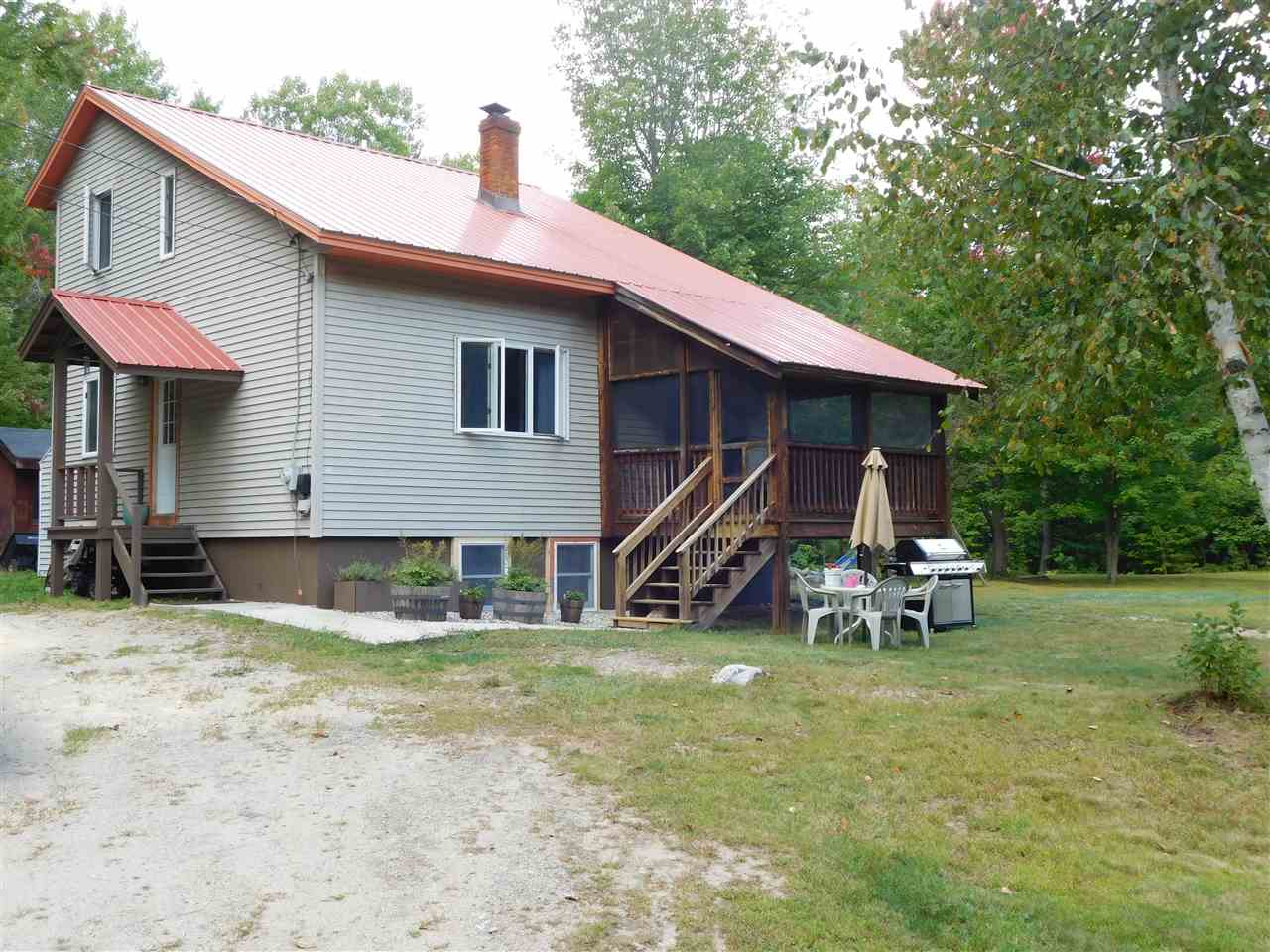 Effingham NH Home for sale $$164,900 $134 per sq.ft.