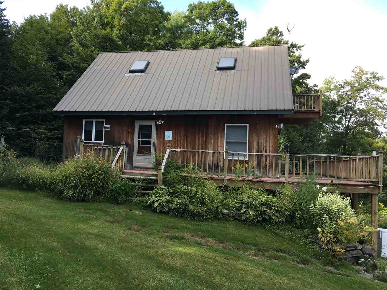 SEARSBURG VT Home for sale $$115,000 | $96 per sq.ft.
