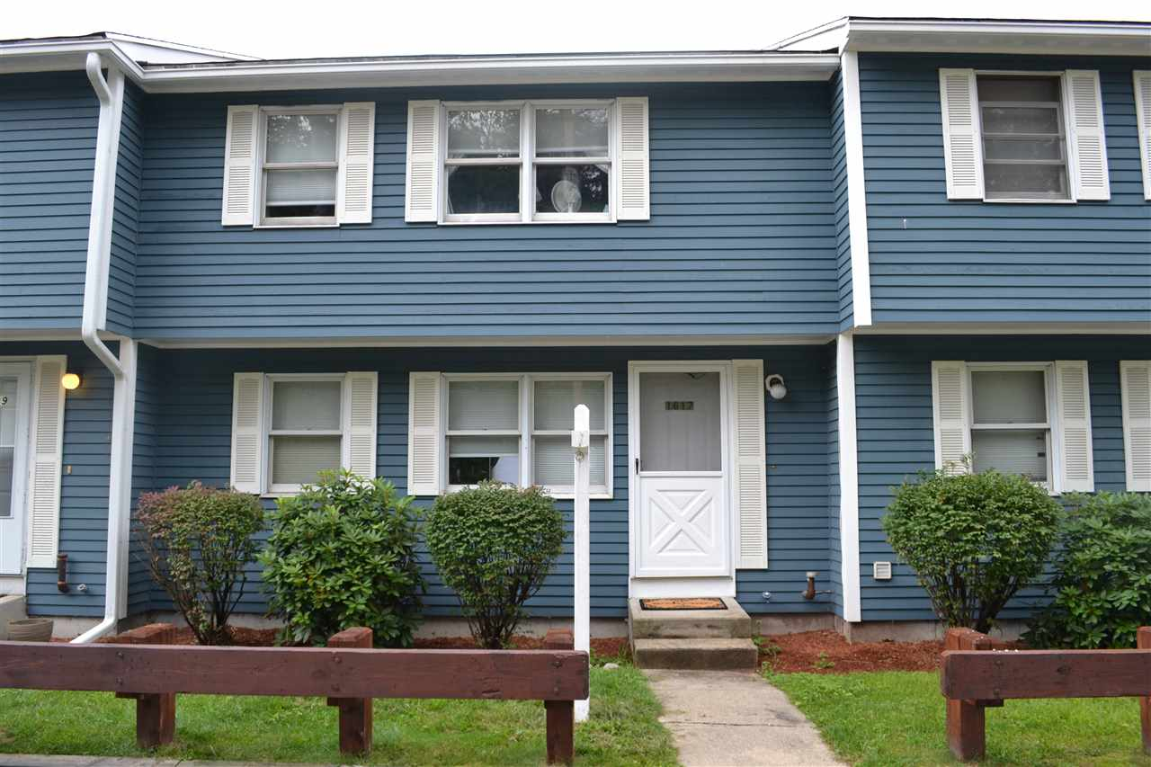 Manchester NH Condo for sale $List Price is $158,000