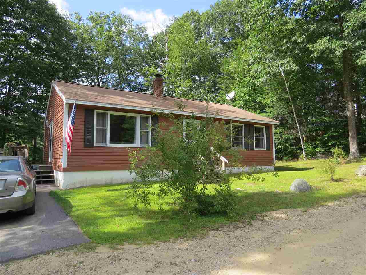 Barnstead NH Home for sale $$149,900 $144 per sq.ft.