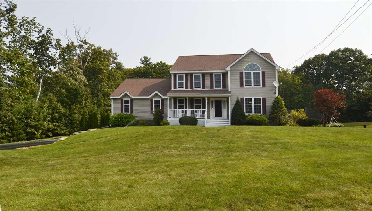 Hooksett NHHome for sale $List Price is $384,900