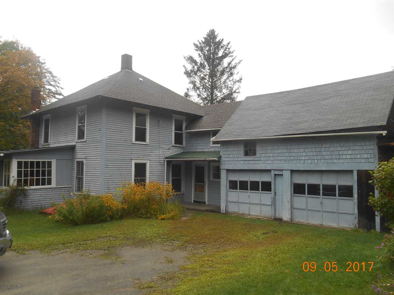 CHARLESTOWN NH Home for sale $$93,000 | $57 per sq.ft.
