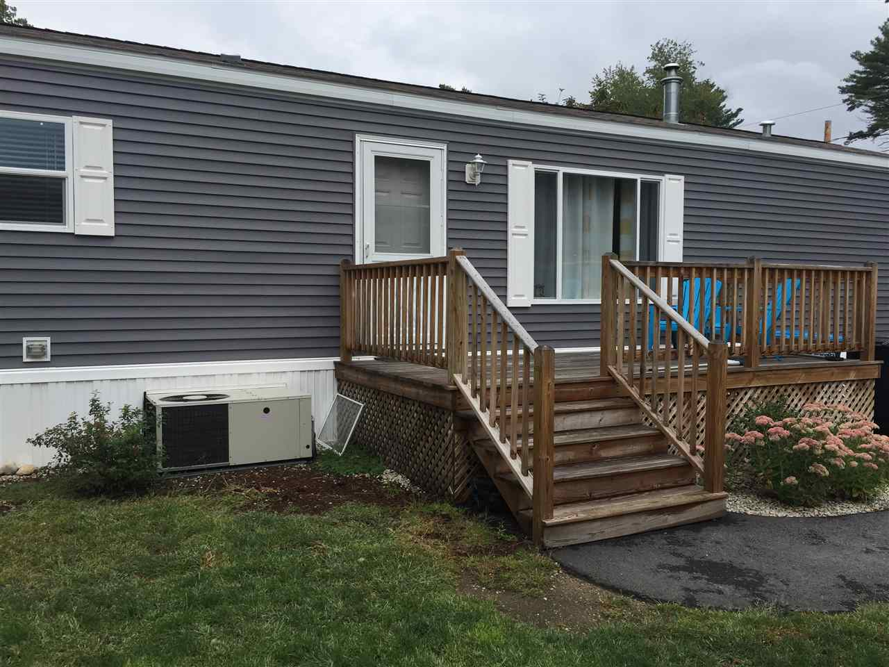 Salem NHMobile-Manufacured Home for sale $List Price is $129,000
