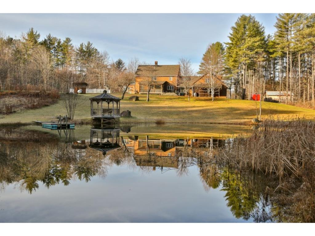 Hanover NH Home for sale $$749,000 $233 per sq.ft.