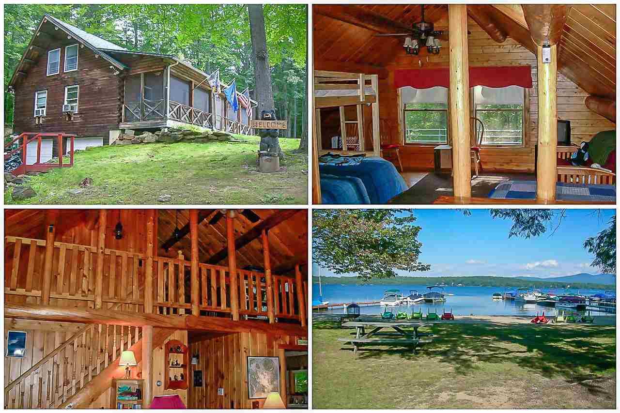 SANBORNTON NH Home for sale $229,000