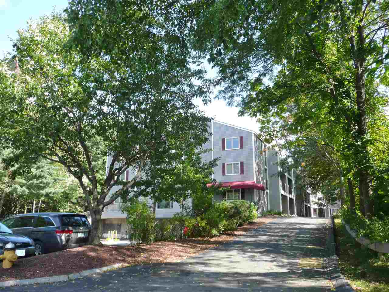 Concord NHCondo for sale $List Price is $125,000