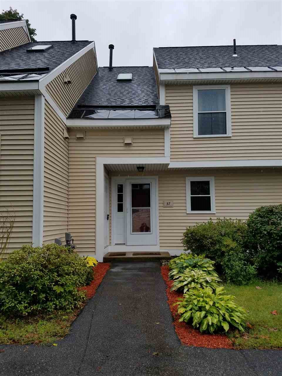 Concord NHCondo for sale $List Price is $127,900