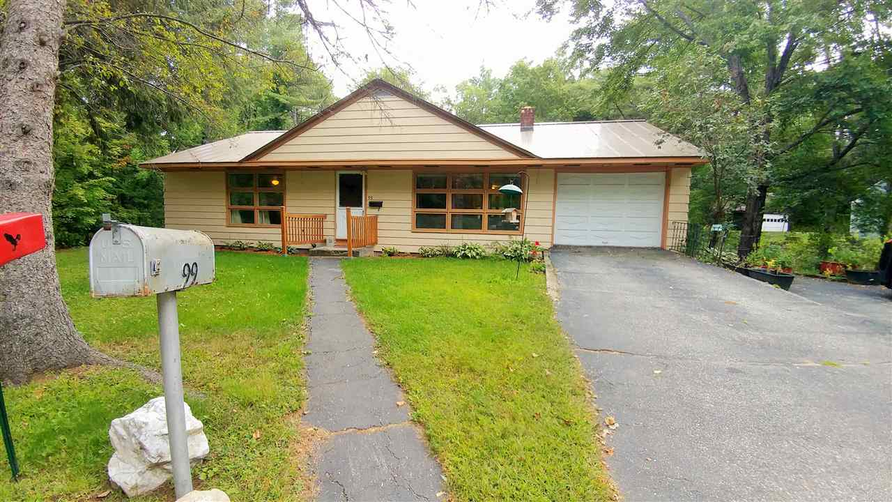 Newport NHHome for sale $List Price is $135,000