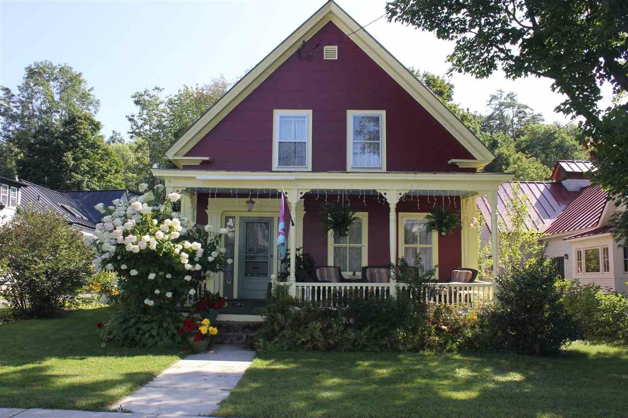 9 Pleasant Street, Ludlow, VT 05149