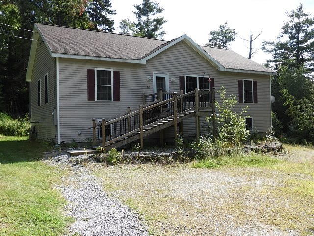 Washington NH 03280 Home for sale $List Price is $155,000