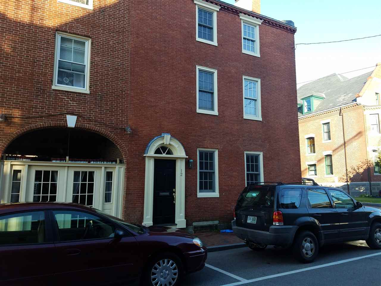 12  Penhallow Portsmouth, NH 03801