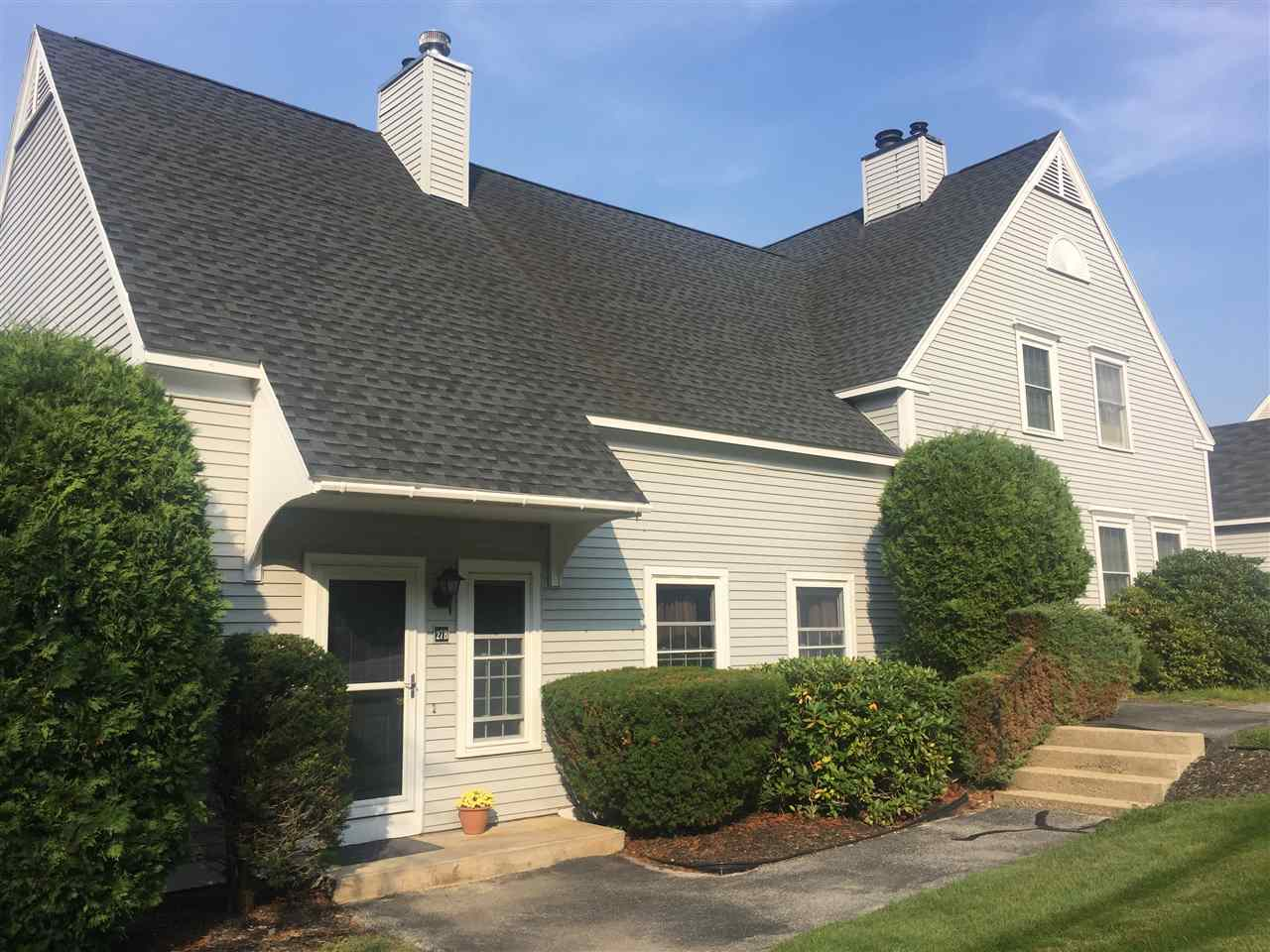 Goffstown NHCondo for sale $List Price is $175,000
