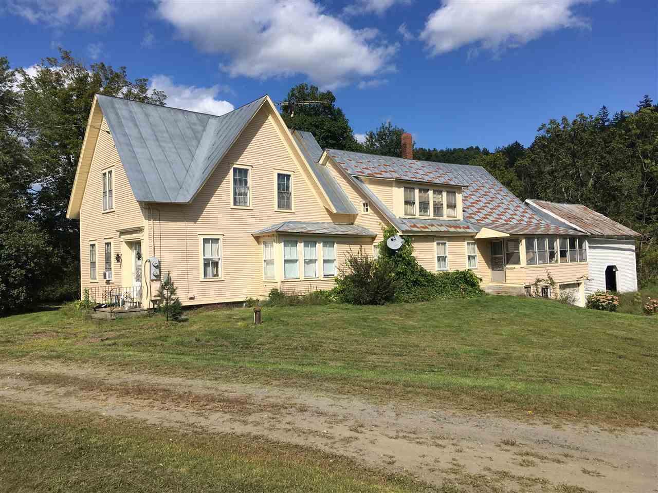 RANDOLPH VTHome for sale $$350,000 | $106 per sq.ft.