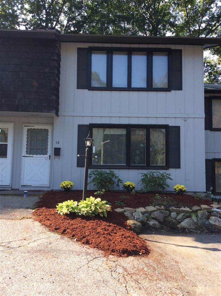 CLAREMONT NH Condo for sale $$77,777 | $69 per sq.ft.