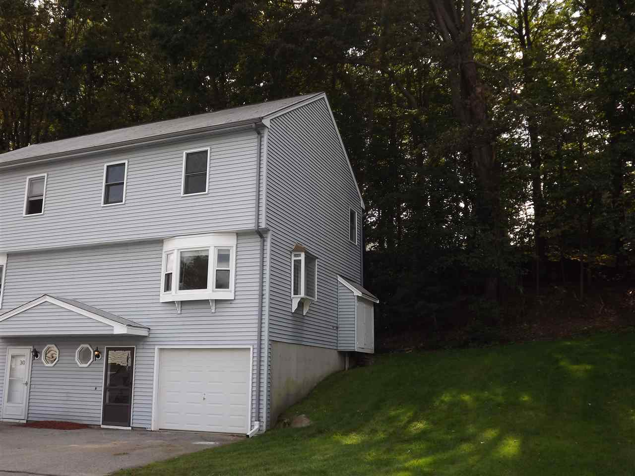 Milford NHCondo for sale $List Price is $160,000