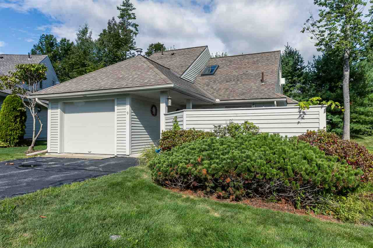 Hartford VT Condo for sale $229,000