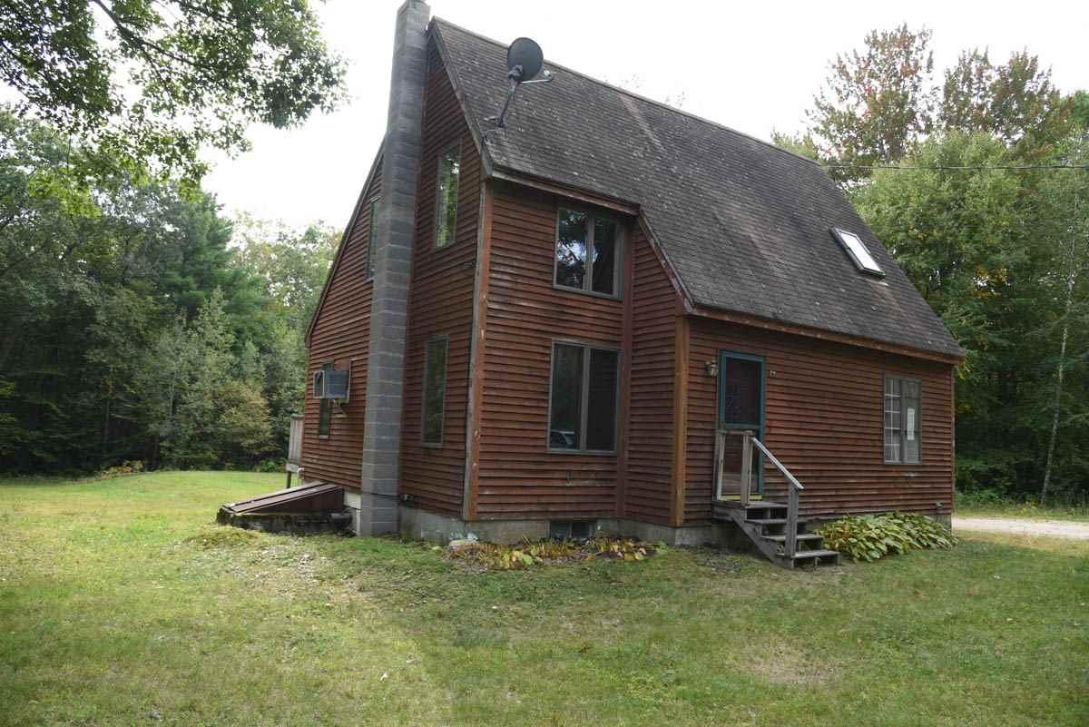 New Durham NHHome for sale $$184,000 $140 per sq.ft.