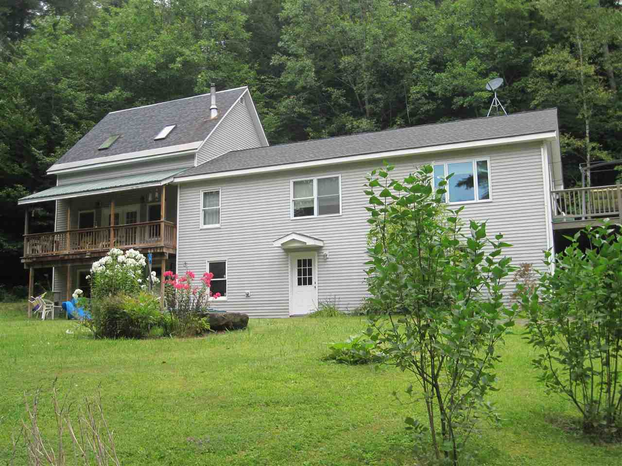Sharon VT Home for sale $$259,000 $116 per sq.ft.