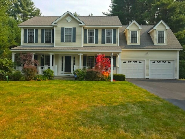 BEDFORD NHSingle Family for rent $Single Family For Lease: $3,400 with Lease Term