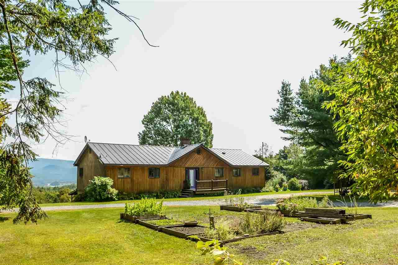 BRADFORD VTHome for sale $$310,000 | $173 per sq.ft.