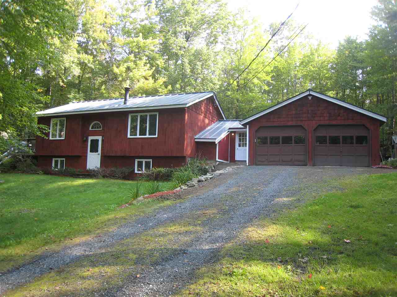 NEW LONDON NH Home for sale $$238,500 | $241 per sq.ft.