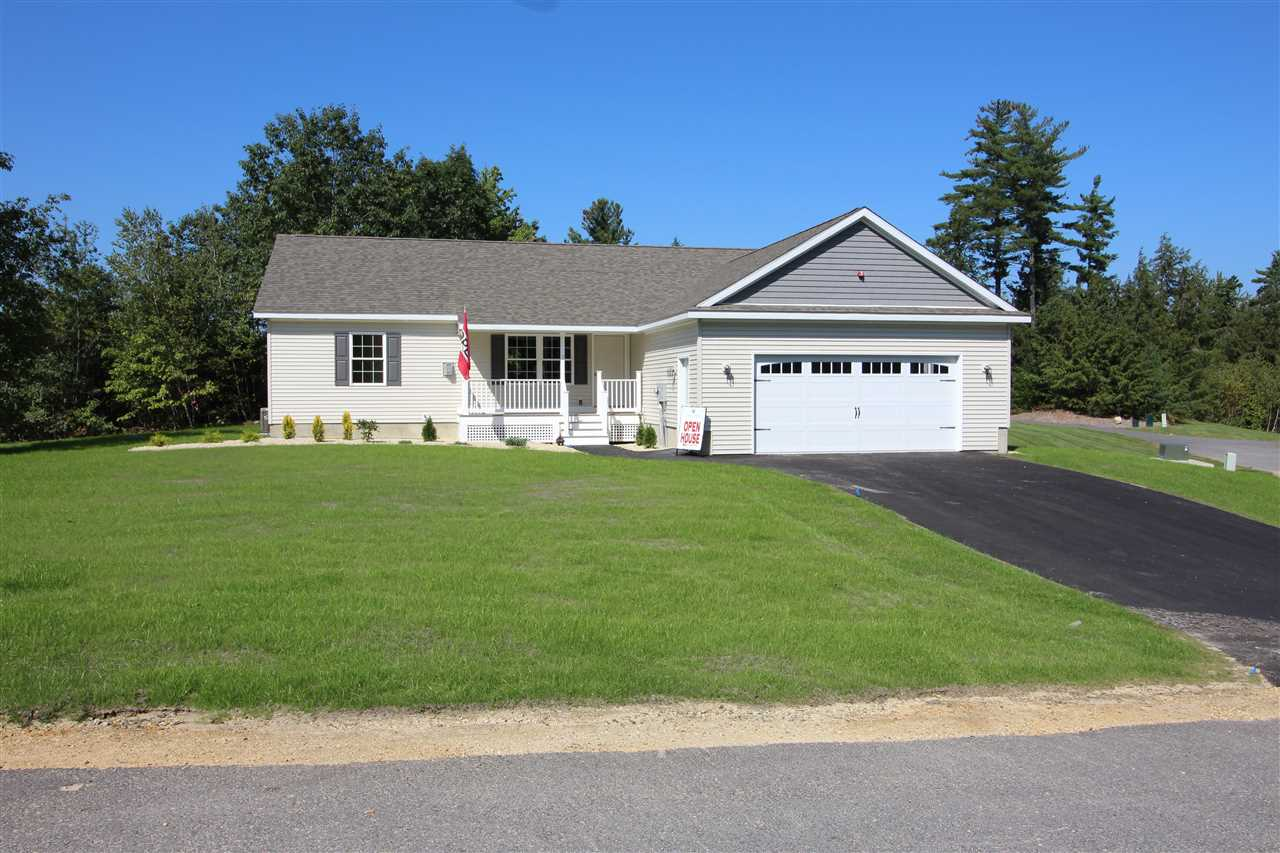 Chester NH Home for sale $List Price is $325,900
