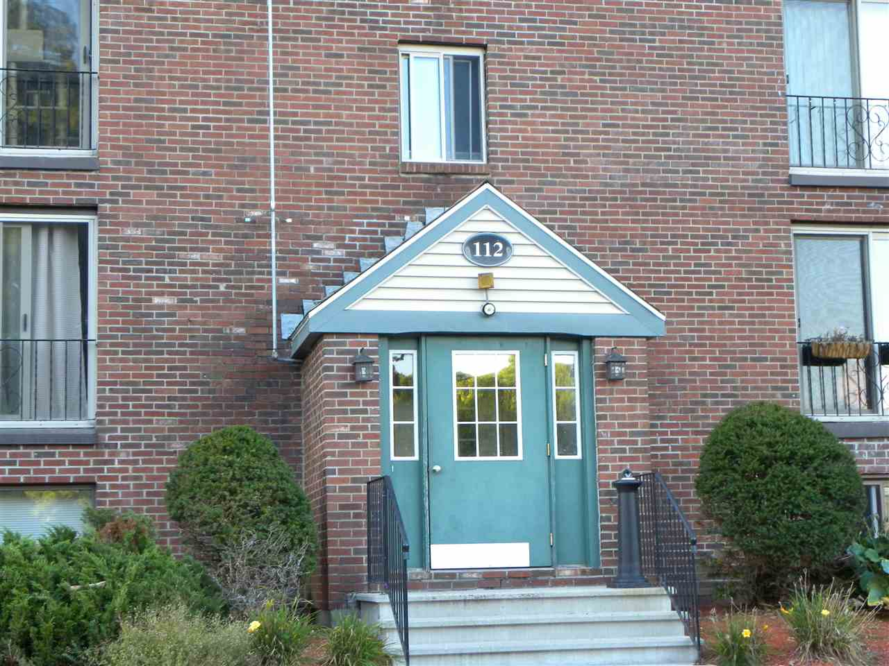 Manchester NH Condo for sale $List Price is $89,000