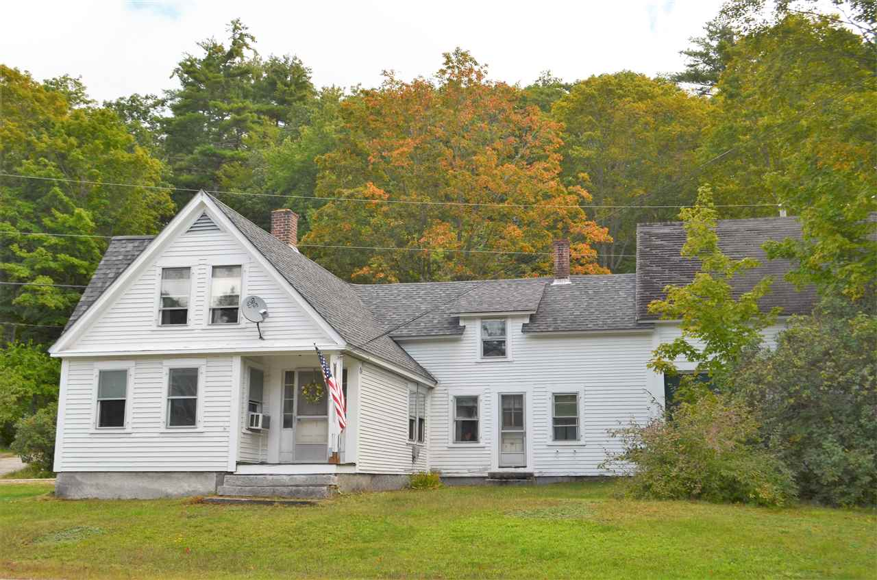 SUTTON NH Home for sale $$169,900 | $95 per sq.ft.