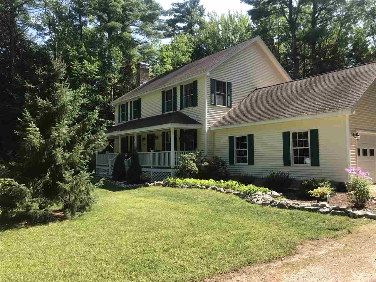 BROOKFIELD NH  Home for sale $284,900